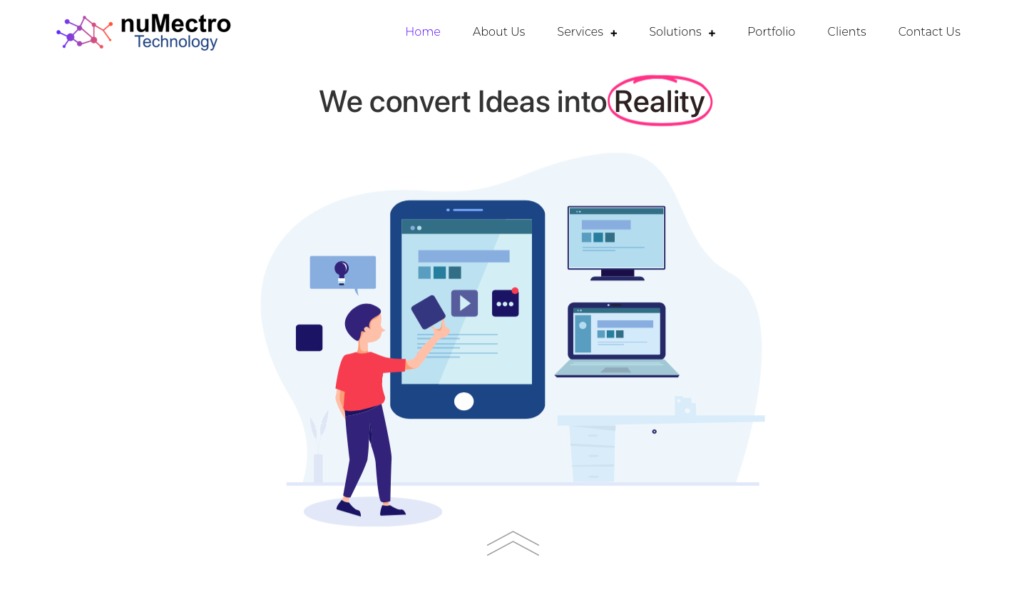 numectro.com